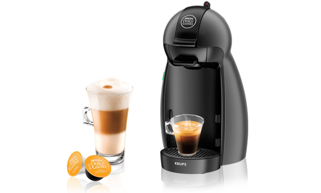 Krups Dolce Gusto Piccolo KP100 B