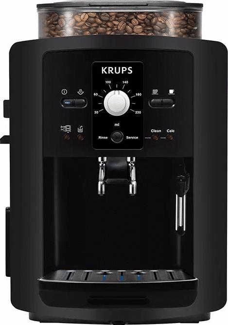 Krups Espresso Automatic EA 8000