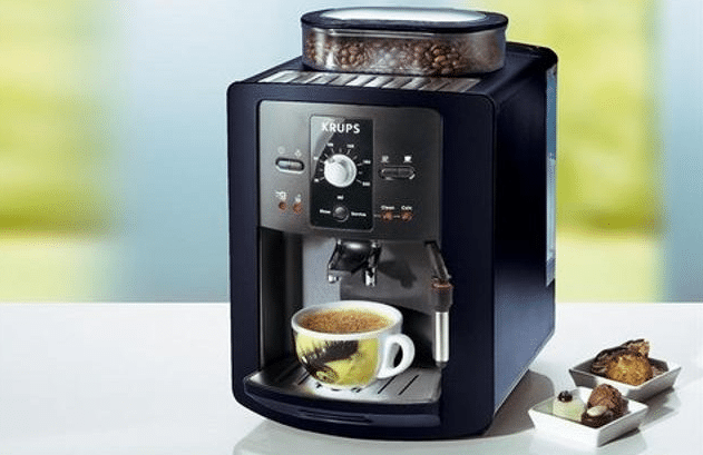 Krups Espresso Automatic EA8000