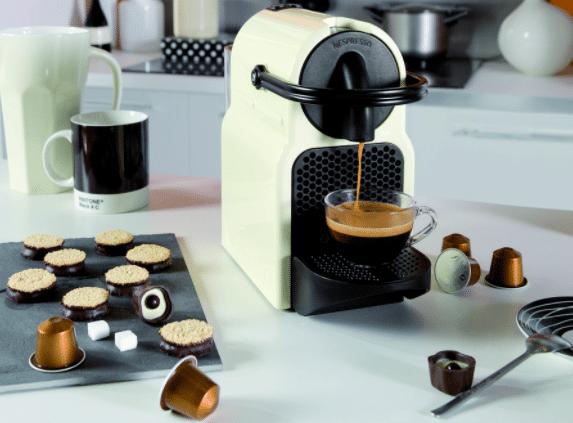 Magimix Nespresso Inissia M 105