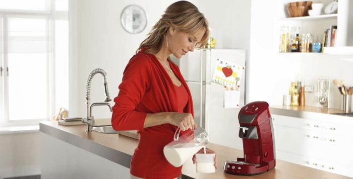 Senseo Latte Select HD 7850