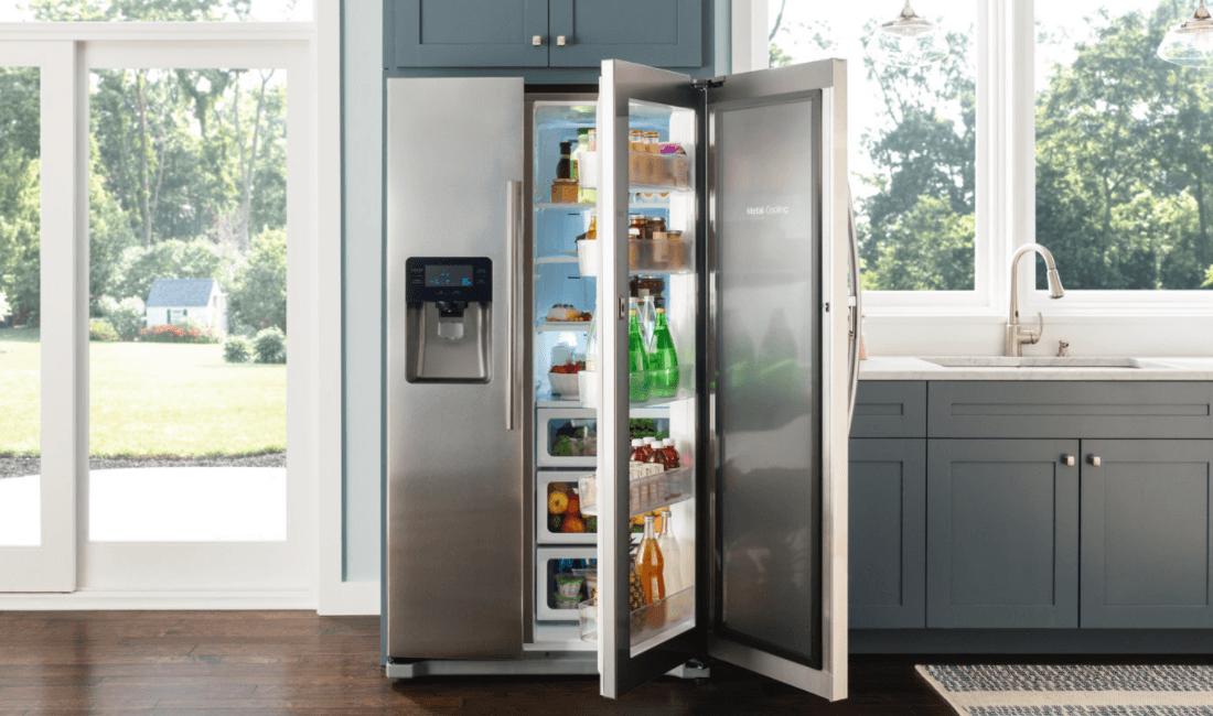 Technologische Ontwikkelingen Koelkasten : ▷ beste amerikaanse koelkast uit 2019 kopen? koop & vergelijking!
