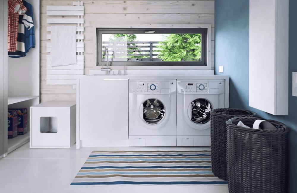 Beste Wasmachine 2017