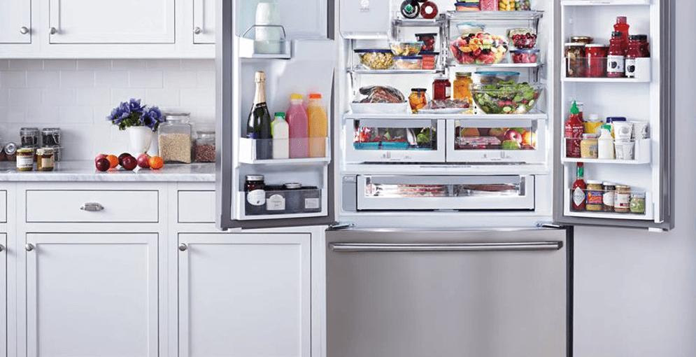 Beste koelkast 2017
