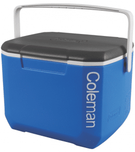 Coleman 16 Qt Excursion Cooler Tricolor