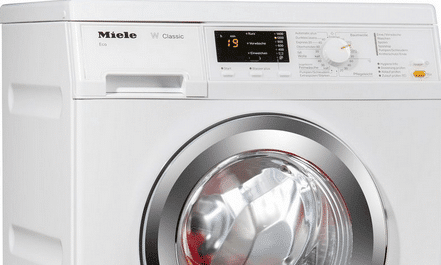 Miele WDA 111 WCS Review