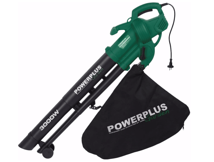 Powerplus Bladblazer 3000W