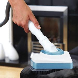 Black & Decker 17-in-1 Steam-mop met SteaMitt & SteamBurst
