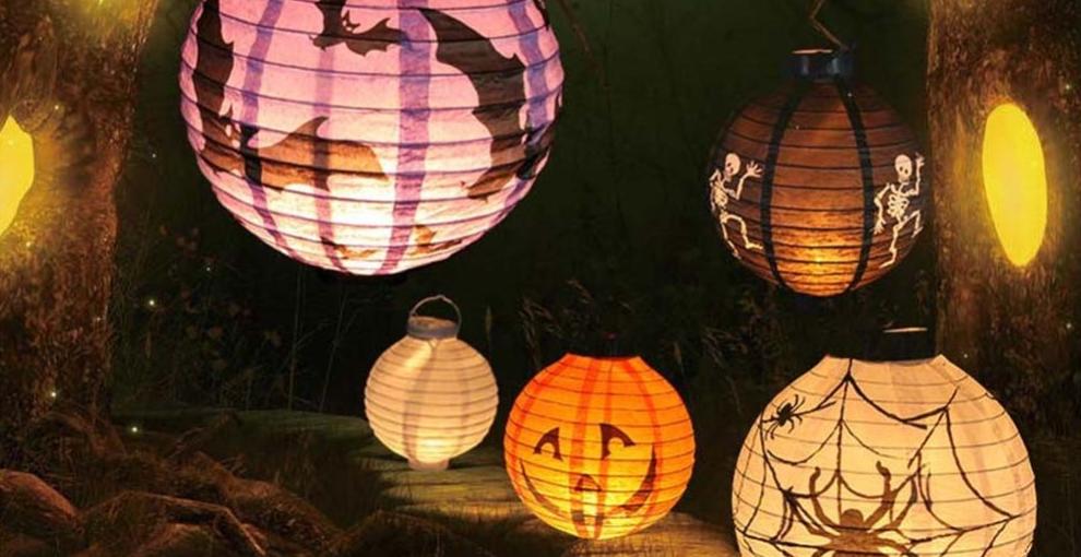Halloween Decoratie Buiten.Halloween Versiering Kopen Goedkope Decoratie Voor