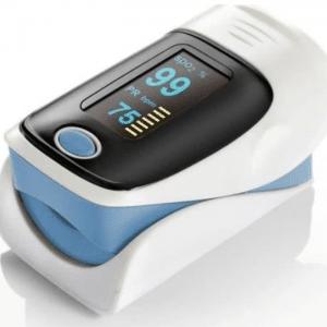 Hartslagmeter - Pulse Oximeter