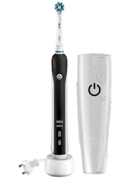 Oral B Pro 2500