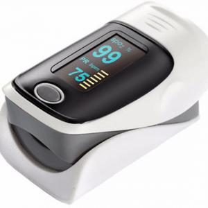 RRJ Oximeter hartslagmeter