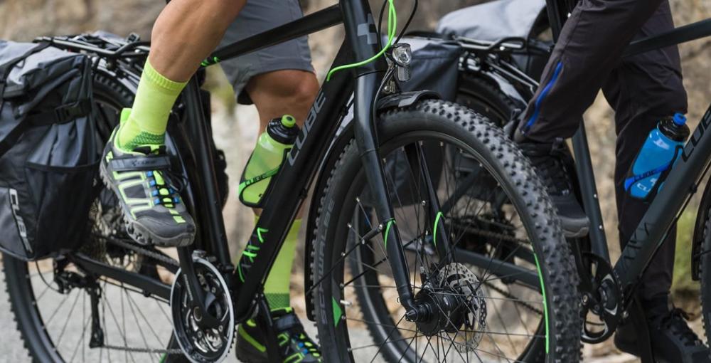Beste hybride fiets 2018