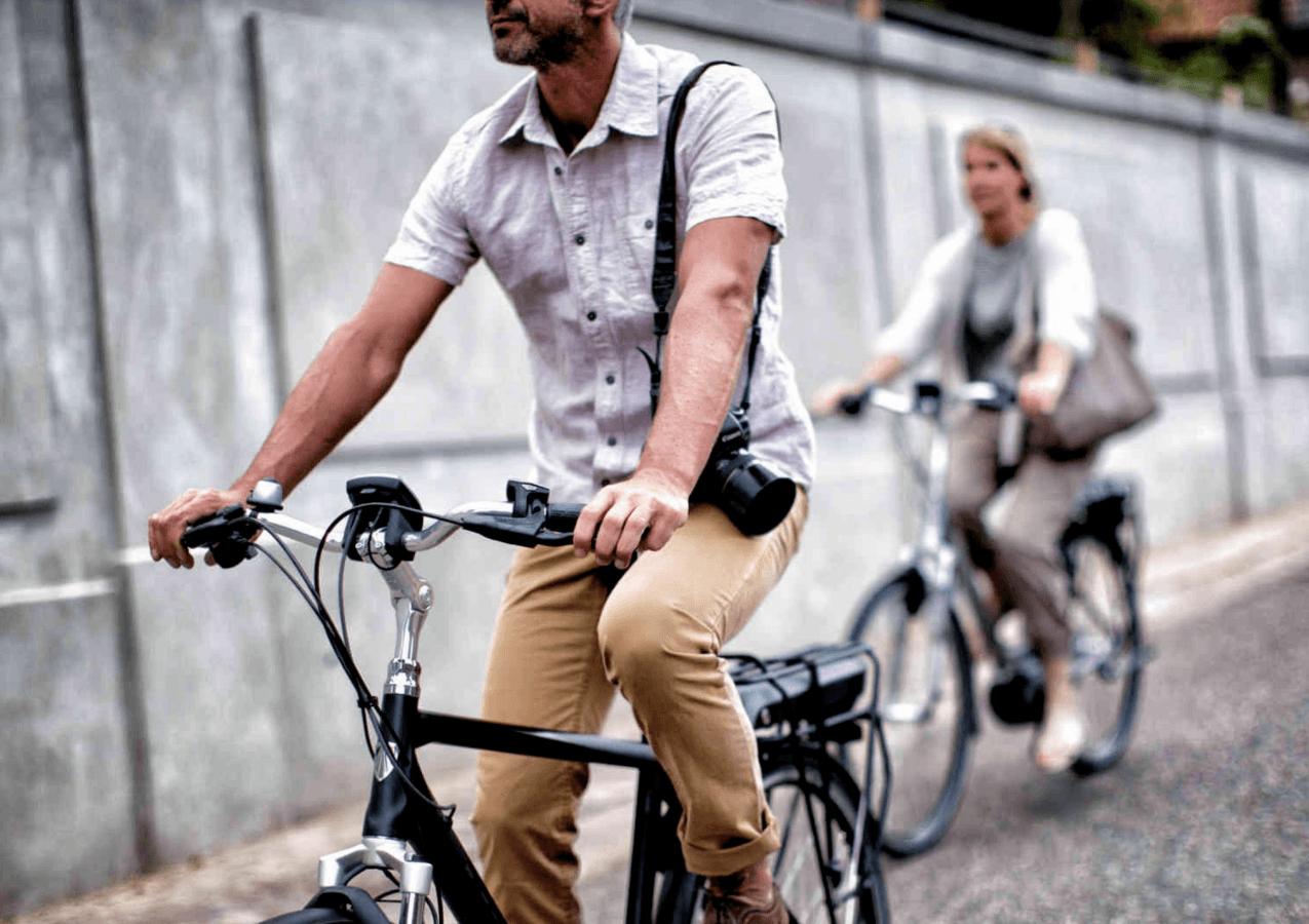 Beste Lichte Stadsfiets : ▷ de beste stadsfiets uit 2019 kopen? heren & dames fietsen!
