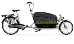 Gazelle Cabby C7