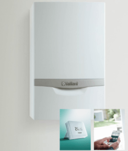 Vaillant ecoTEC plus VHR 30-34 CW5 incl. V-Smart slimme thermostaat