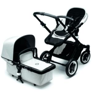 Bugaboo Buffalo Atelier Kinderwagen