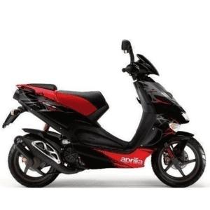 Aprilia SR50 Street scooter
