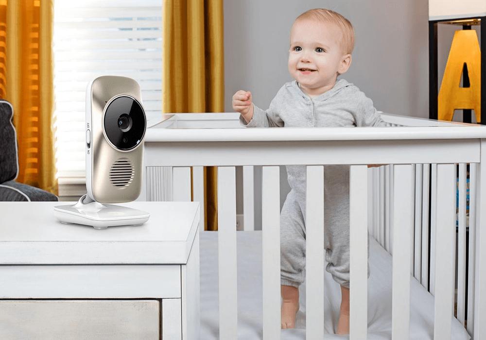 De Beste Babyfoon Uit 2019 Kopen Beste Test Koop Met Camera App