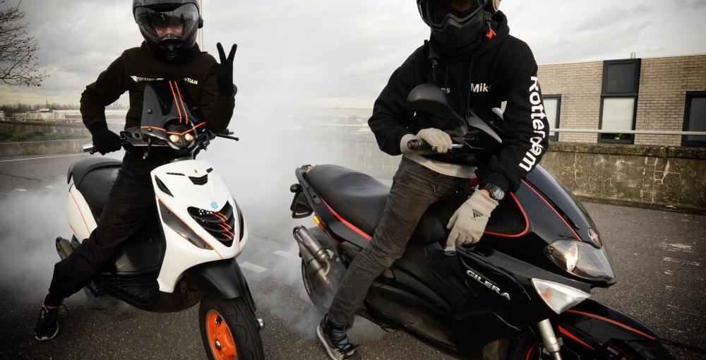 Beste scooter 2018