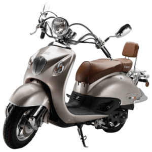 Iva Venice 50 scooter