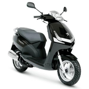 Peugeot Vivacity 4-takt scooter