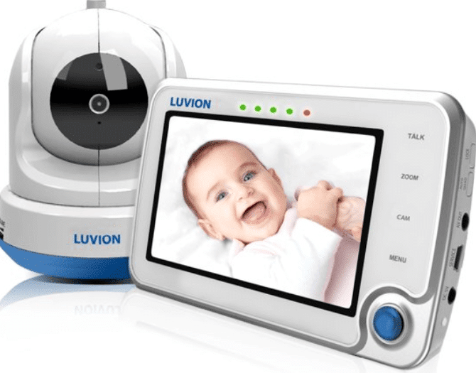 Luvion Supreme Connect