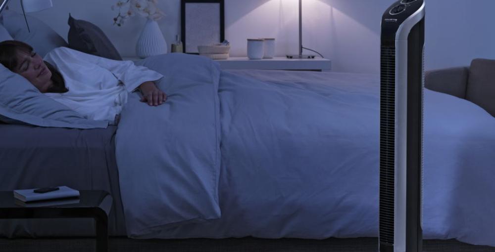 ▷ De Beste Ventilator Uit 2018 Kopen? Geluidloze/Stille Voor Slaapkamer