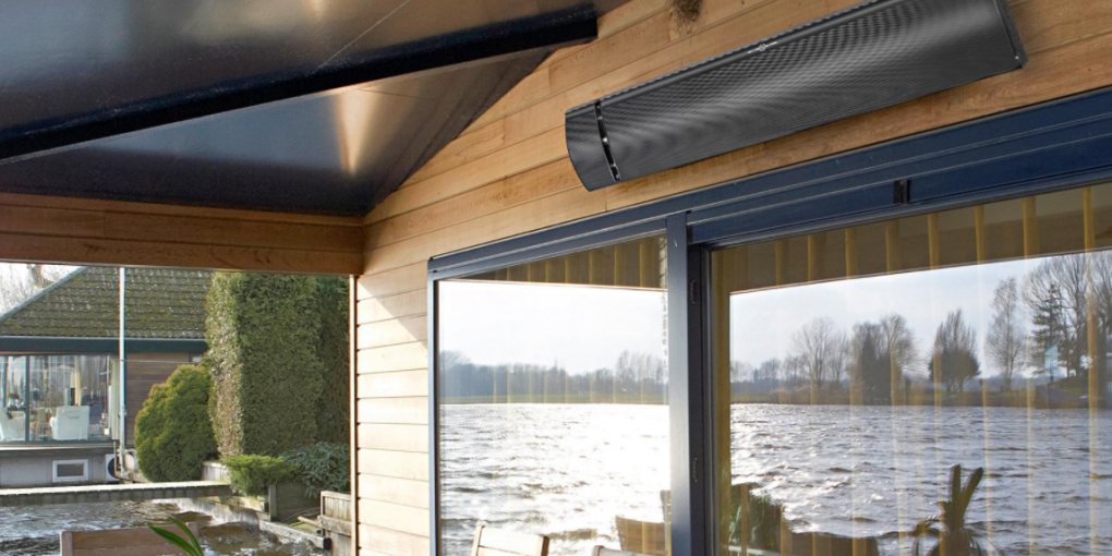 Eurom Outdoor Heatpanel