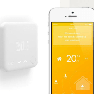 Tado Slimme Thermostaat V2