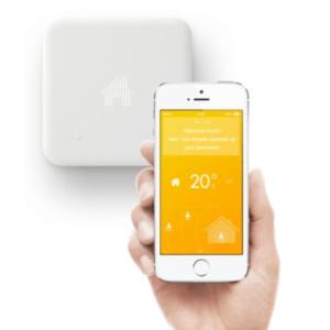 Tado Slimme Thermostaat V3 (voor HomeKit)