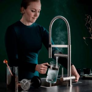 Easy Comfort Kokendwater