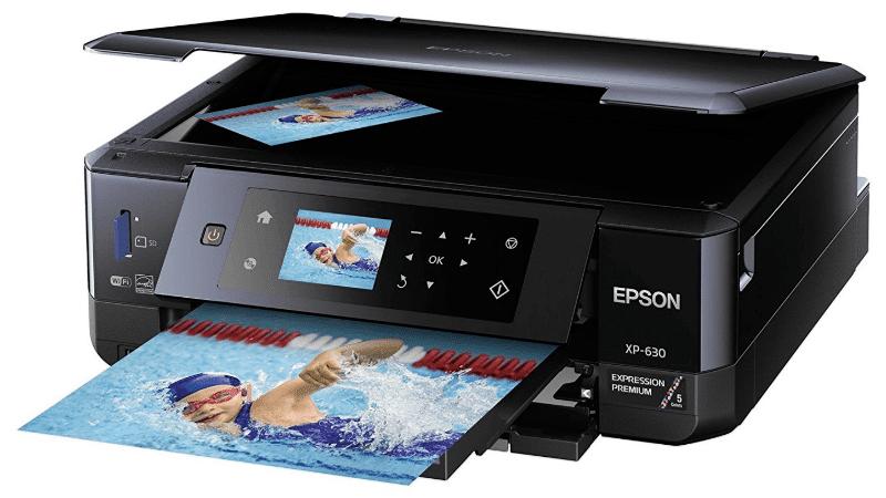 Epson Expression Premium XP 630