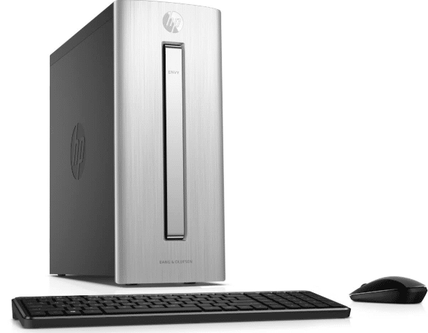 HP Envy 750 200nd