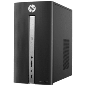 HP Pavilion 570-p081nd
