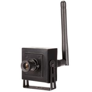 OwlCat Kleine Mini IP Camera Wifi HD 960 p 720 P Draadloze CCTV netwerk Cam Microfoon Audio Sd-kaart P2P Ondersteuning Android iPhone view
