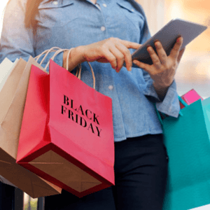 Black Friday 2018 sales korting deals aanbiedingen