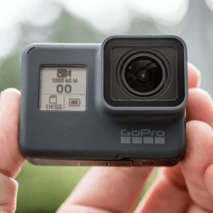 Black Friday bol com deals Go Pro 6