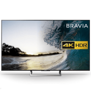 Black Friday bol com deals Sony KD-55XE8599 - 4K tv