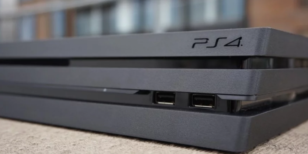 Black Friday deals op de Playstation 4 Pro en accessoires