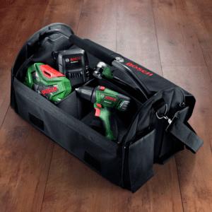 Bosch PSR 18 Li-2 Triple Bag