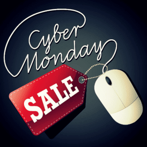 Cyber Monday Thanksgiving Day