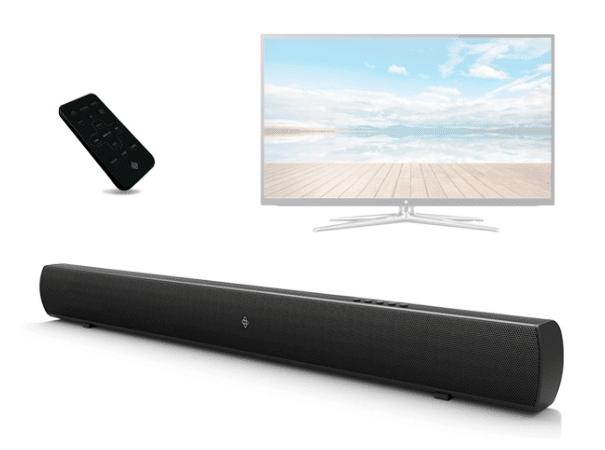 Dutch Originals Bluetooth Soundbar Speaker
