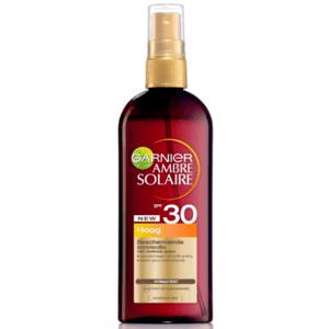 Garnier Ambre Solaire Zonneolie SPF 30 – Zonneolie