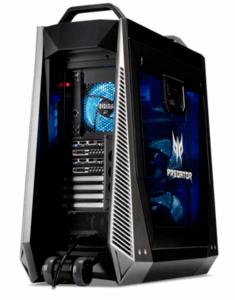 Media Markt Black Friday aanbieding Acer Predator Orion 9000-900 (I7X-014 NL)