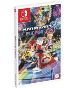 Review van de game Mario Kart 8 Deluxe voor de Nintendo Switch goedkoop op Black Friday