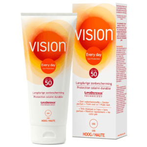 Vision Every Day Sun Protection – SPF 50