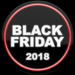 Wanneer Is Black Friday 2018