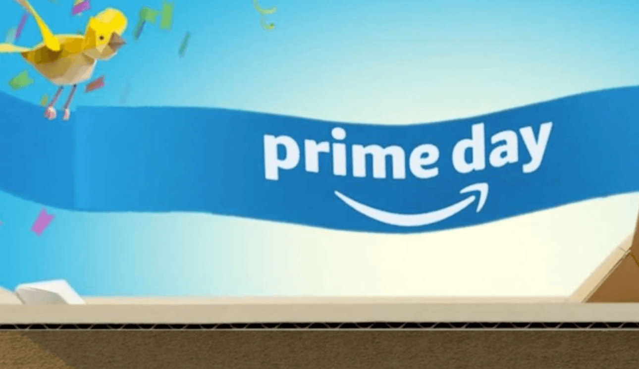 Amazon Prime Nederland Prime Day