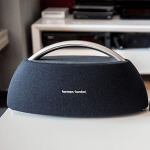 Harman Kardon Go+Play Zwart